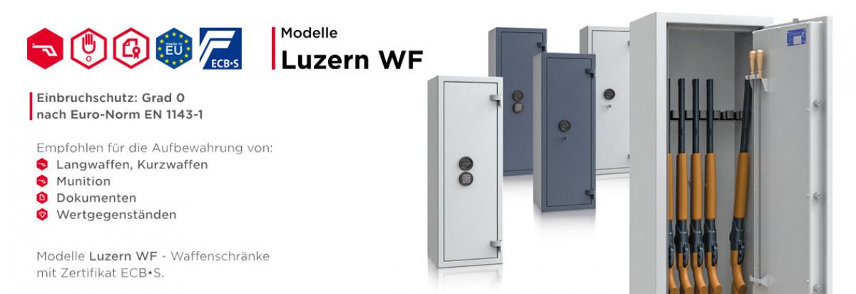 Luzern WF - Grad 0