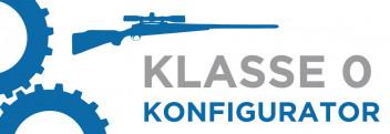 Klasse 0 - Langwaffenschränke