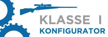 Klasse I - Langwaffenschränke