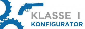 Klasse I Kurzwaffenschränke (ECB•S)