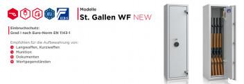 St. Gallen WF NEW - Grad 1